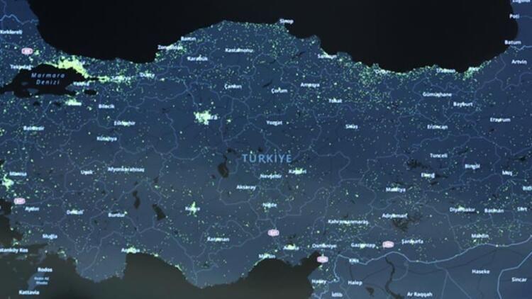 İstanbul ve Ankara'nın ilçe ilçe corona virüsü dağılımı! - Sayfa 1