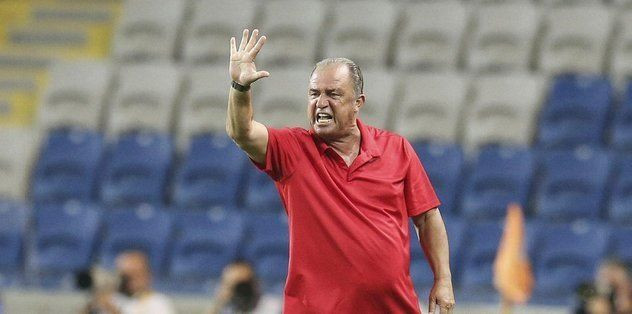 Galatasaray'ın yeni golcüsünü açıkladılar! - Sayfa 4