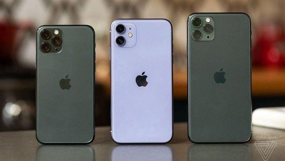 Apple Türkiye'den zam kararı! İşte zamlı güncel iPhone fiyatları - Sayfa 4