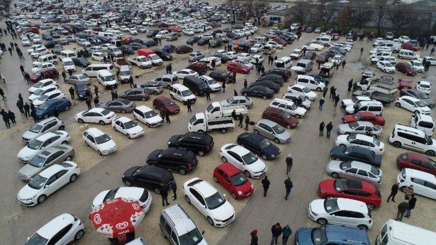 2. el araba fiyatları uçuyor ! İşte cebe en uygun ikinci el araç fiyatları... - Sayfa 4