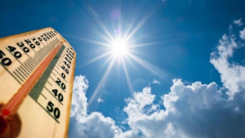 İstanbul'da havalar daha çok ısınacak !