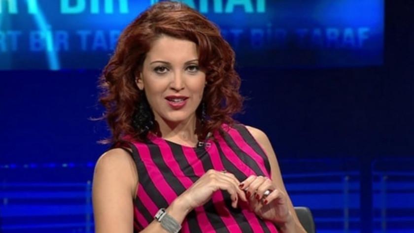 Nagehan Alçı'dan tepki çeken Halk TV ve Tele 1 açıklaması