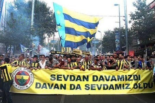 Şike davasının 8. yılı ! 3 Temmuz 2011'de ne oldu? İşte Fenerbahçe 3 Temmuz süreci - Sayfa 2