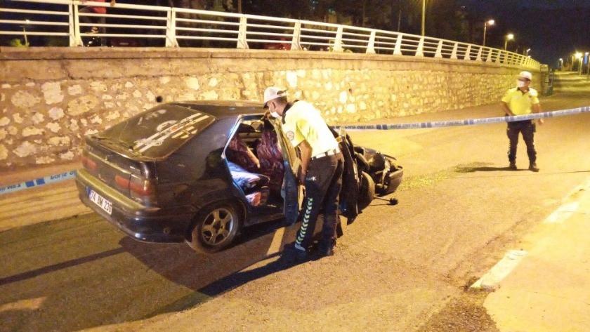 Karabük'te 396 promil alkollü sürücü dehşet saçtı
