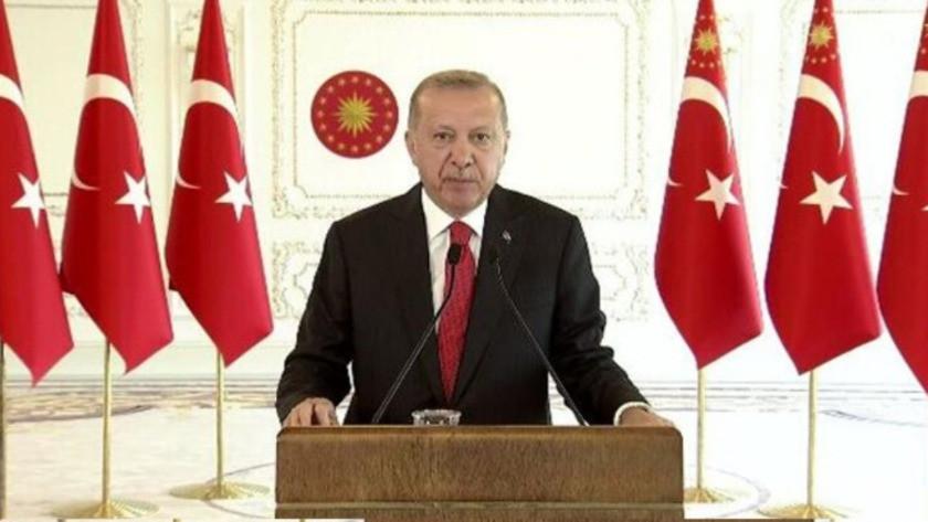 Cumhurbaşkanı Erdoğan'dan yerli güneş paneli fabrikası açıklaması