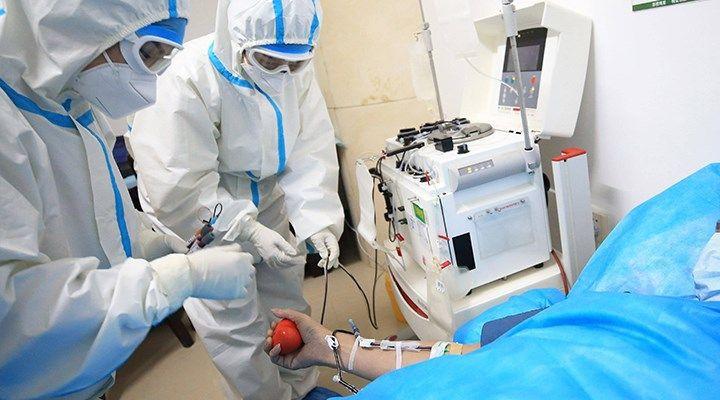 Sağlık Bakanlığı korkutan gelişmeyi açıkladı ! Koronavirüs... - Sayfa 3