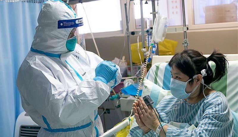 Sağlık Bakanlığı korkutan gelişmeyi açıkladı ! Koronavirüs... - Sayfa 1