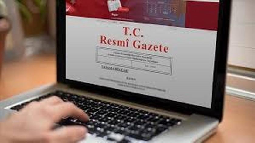 9 Temmuz Resmi Atama kararları