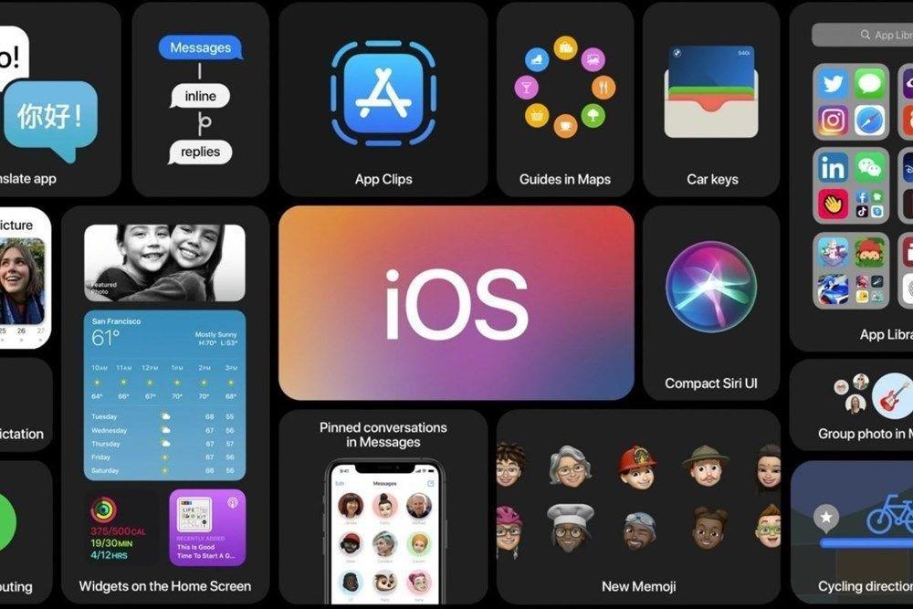 İşte iPhone'larda casusluk yapan uygulamalar ! - Sayfa 3