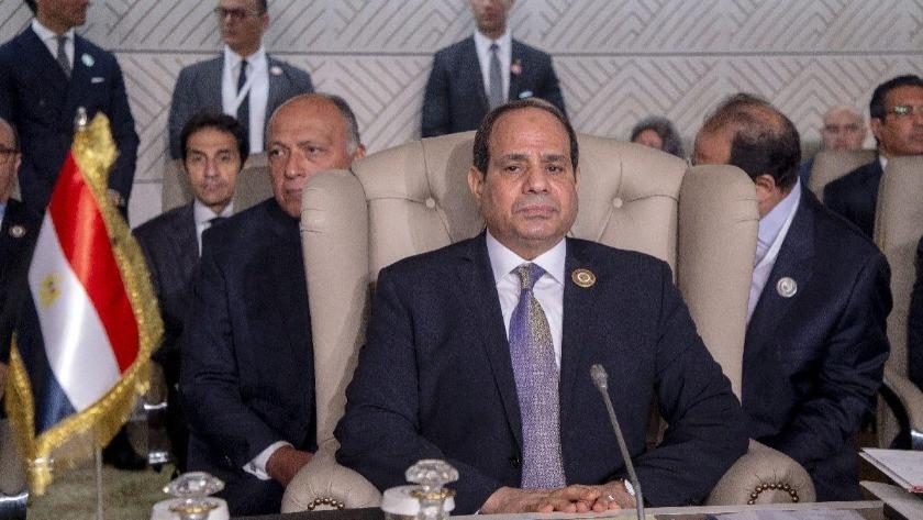 Libya'dan çok sert Sisi açıklaması