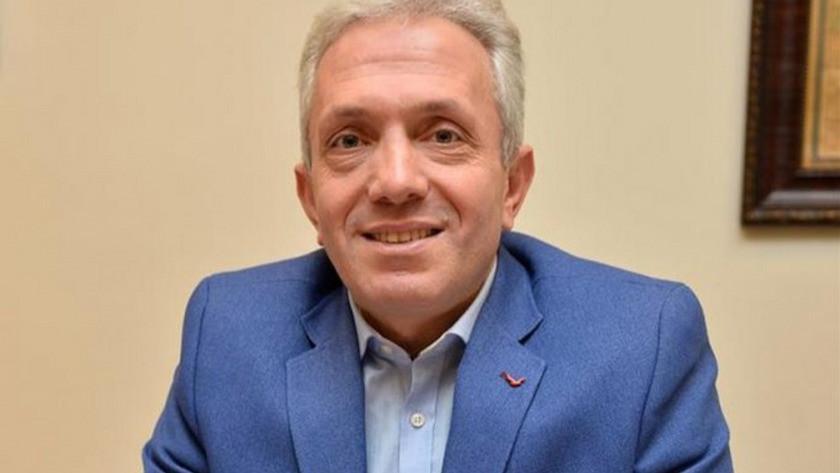 Prof. Ebubekir Sofuoğlu'ndan Ayasofya açıklaması !