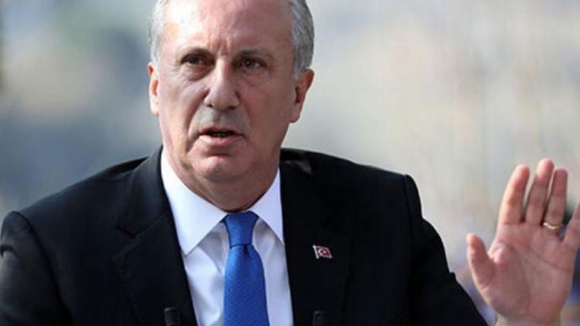 Netflix ile ilgili CHP'li Muharrem İnce'den de açıklama geldi
