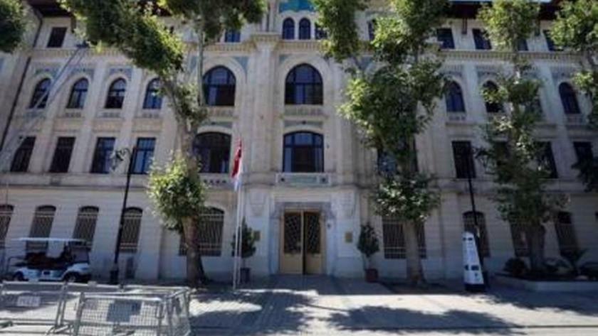 Tarihi bina Ayasofya müzesine çevrilecek