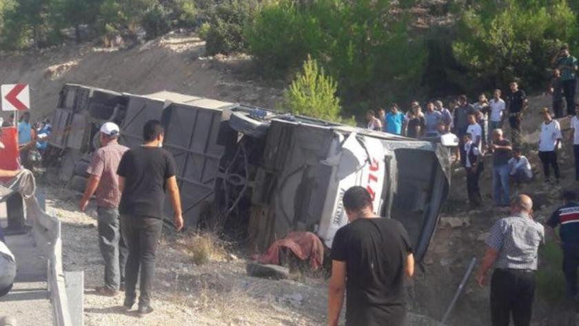 4 askerin şehit olduğu kazayla ilgili Bakan Akar'dan ilk açıklama