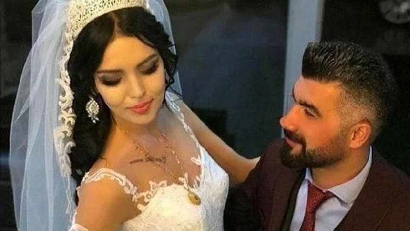 İYİ Partili Halil Öztürk'ün yasak aşkı ortaya çıktı