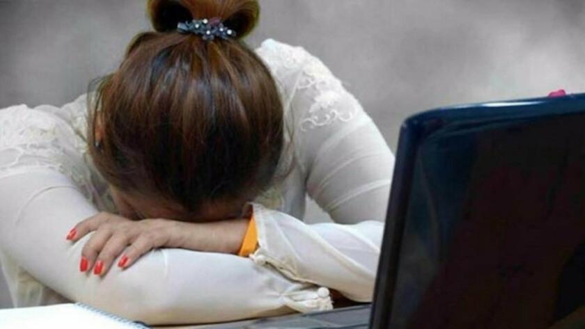 Mesaide uyuyanlara Yargıtay'dan kötü haber