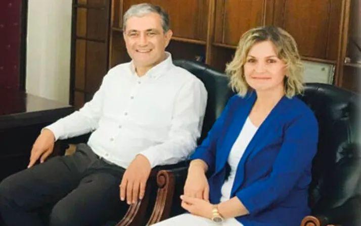 İYİ Partili Başkan Halil Öztürk'ün 'yasak aşk' iddiası için eşi Meltem Öztürk ne dedi? - Sayfa 2