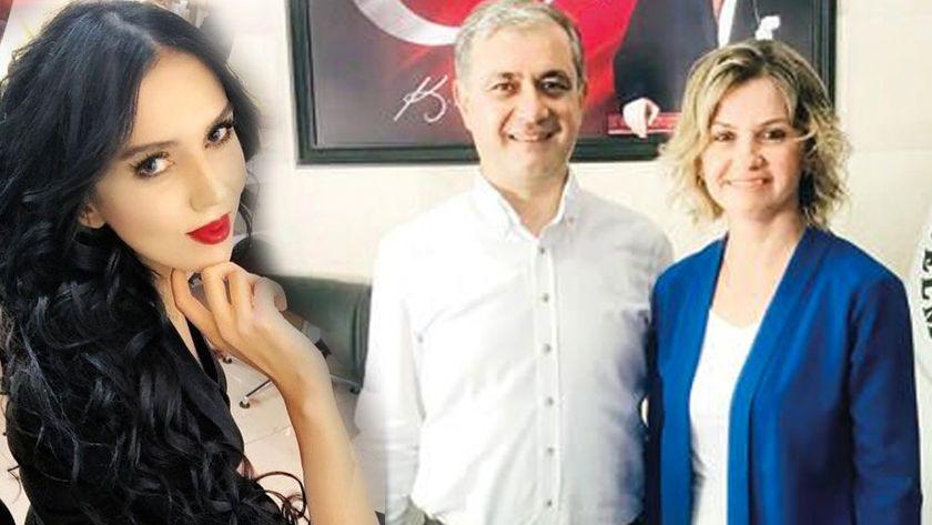 İYİ Partili Başkan Halil Öztürk'ün 'yasak aşk' iddiası için eşi Meltem Öztürk ne dedi? - Sayfa 1