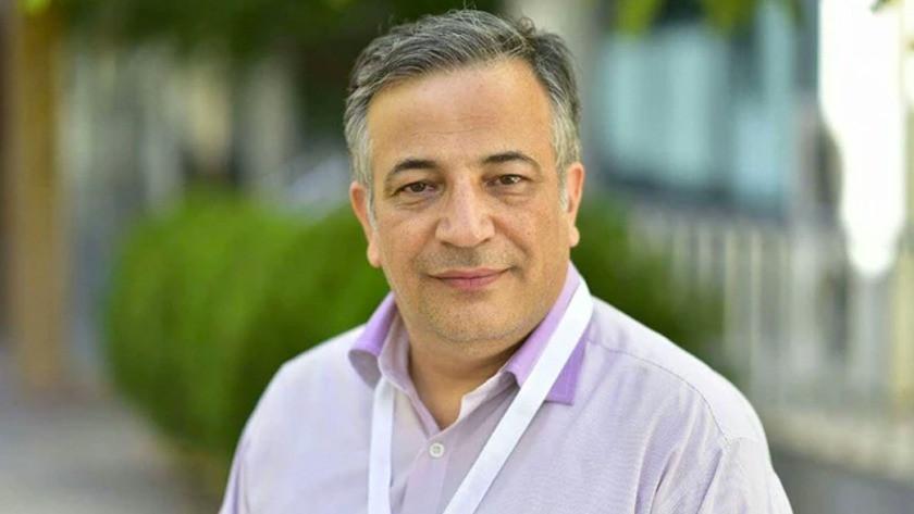 Ünlü yönetmen Hüsrev Sinai korona virüsten hayatını kaybetti!
