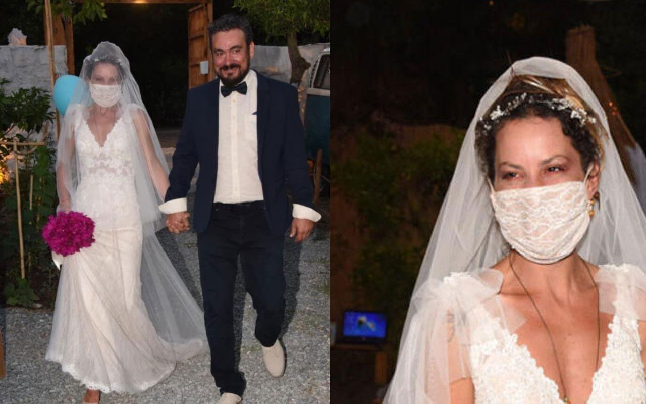 Yıldız Asyalı Kerem Saka çiftinin 30 günlük evliliği olaylı bitti! Eşi sürükleyerek evden attı! - Sayfa 3