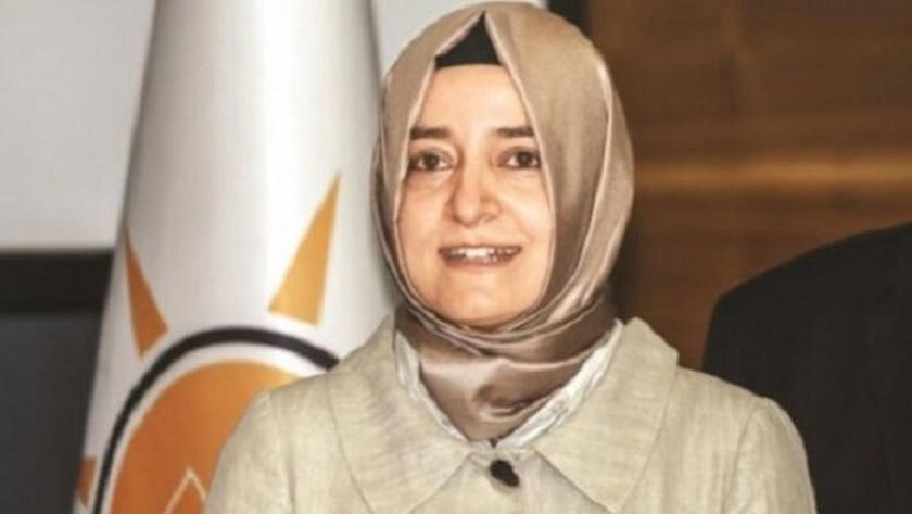 Fatma Betül Sayan Kaya'dan İstanbul Sözleşmesi yorumu