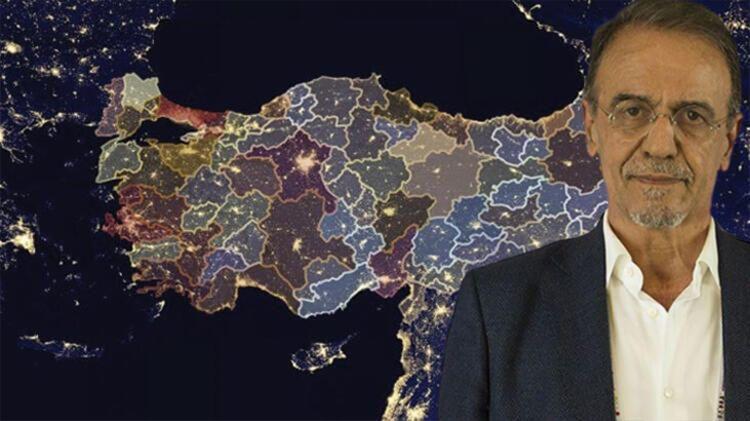 Prof. Dr. Mehmet Ceyhan önerdi! Koronavirüsü 5 aşamada bitirir - Sayfa 1