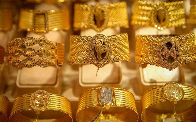 Altın fiyatları tırmanıyor! 7 Ağustos gram ve çeyrek altın ne kadar? - Sayfa 1