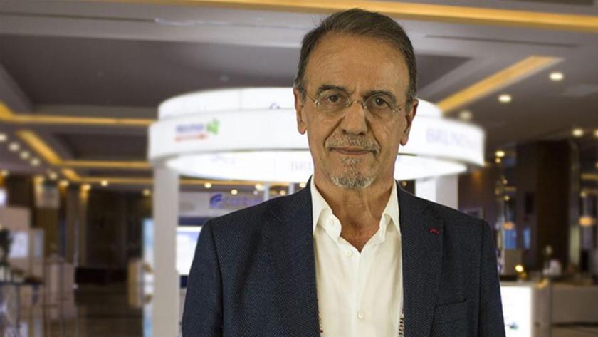 Prof. Dr. Mehmet Ceyhan önerdi! Koronavirüsü 5 aşamada bitirir