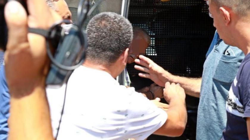 İğrenç olay kamerada ortaya çıktı! Sanayide çalışan 13 yaşındaki çocuğa taciz
