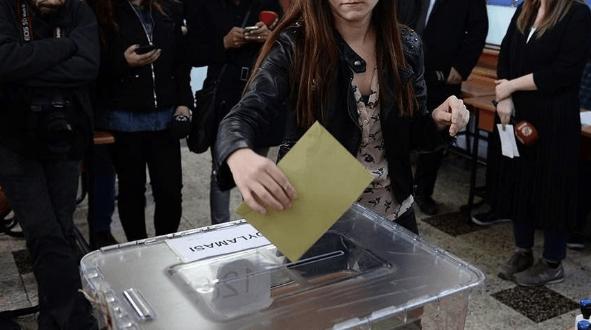 Son seçim anketinde bomba sonuç çıktı! Hangi partiler baraj altında kaldı? - Sayfa 3