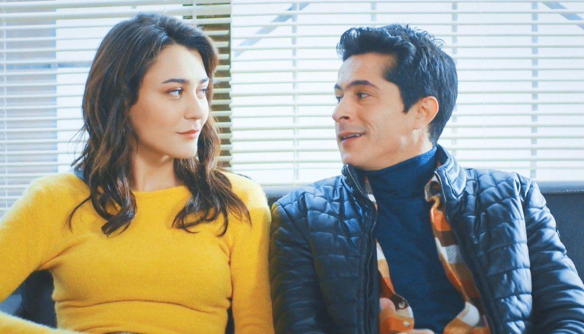 İsmail Hacıoğlu Çağıran'la aşkını ilan etti