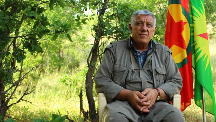 Öldürüldüğü söylenen PKK elebaşı Cemil Bayık'la ilgili açıklama