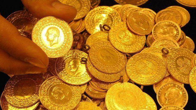 Altın almak isteyenlere müjde! Altın fiyatları düşüşte! - Sayfa 3