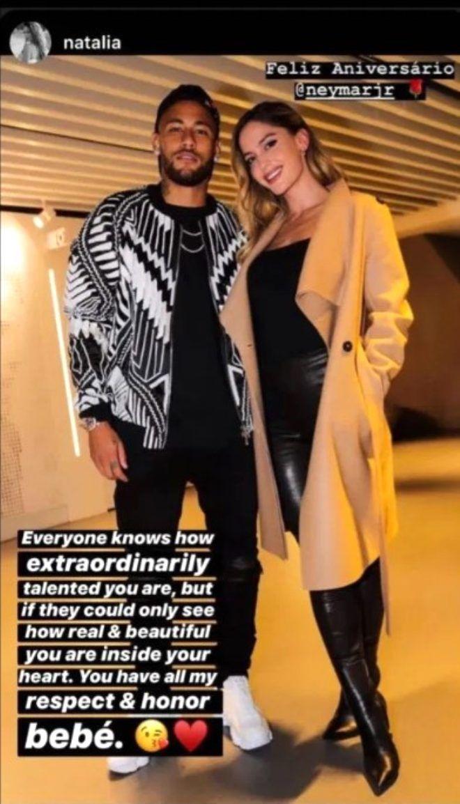 İşte Neymar'ın yeni sevgilisi ! - Sayfa 2