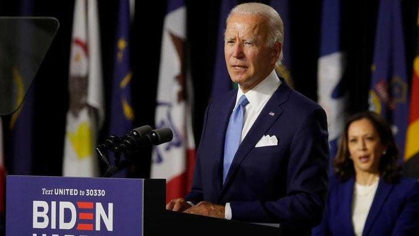Joe Biden: Güçlendirici aşı dozunu yaptıracağım