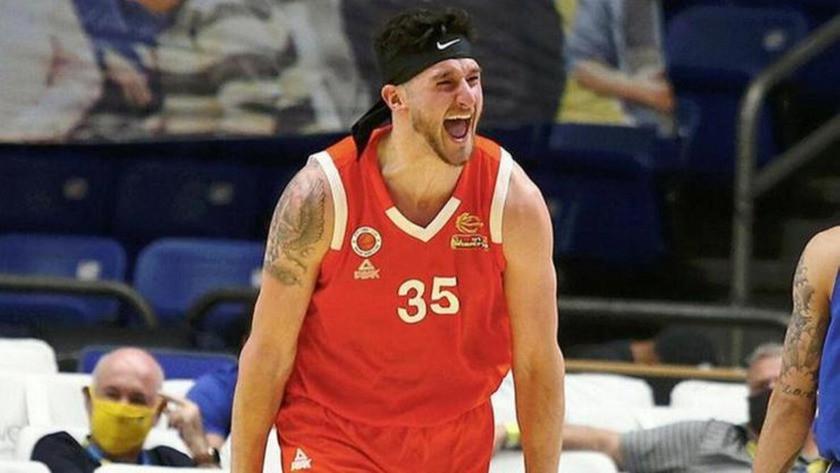 Zach Hankins, Galatasaray ile yollarını ayırdı