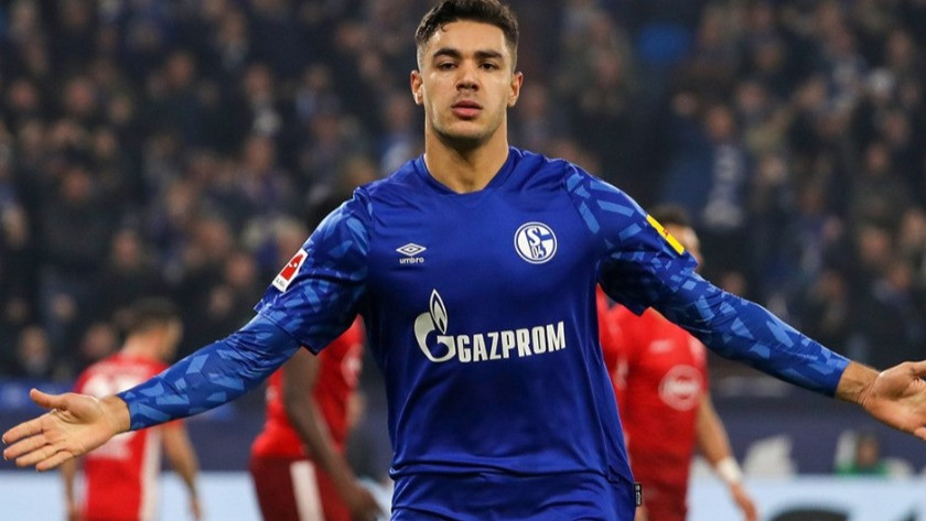 Leicester City, Schalke 04'ün yıldızı Ozan Kabak'ın peşinde