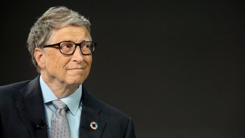 Bill Gates'ten koronavirüs sonrası ofis yaşamı tahmini