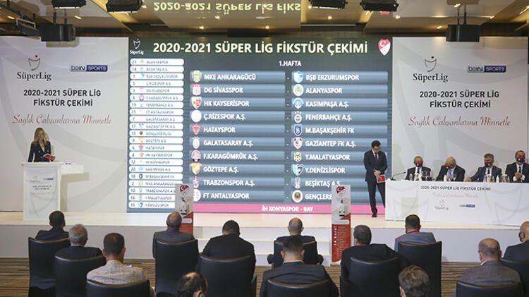 İşte Süper Lig'de derbi haftaları ! - Sayfa 2