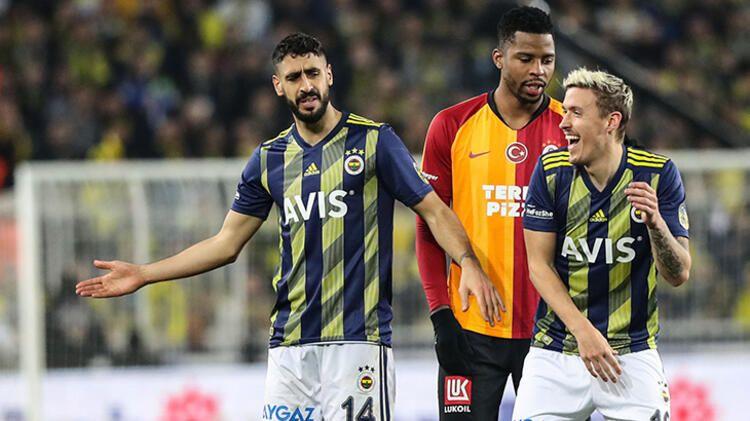 İşte Süper Lig'de derbi haftaları ! - Sayfa 1