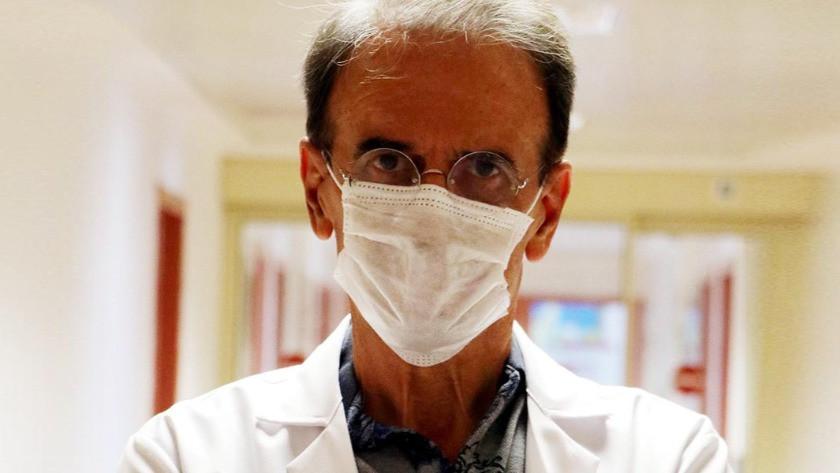 Prof. Dr. Mehmet Ceyhan salgının nasıl kontrolden çıktığını açıkladı