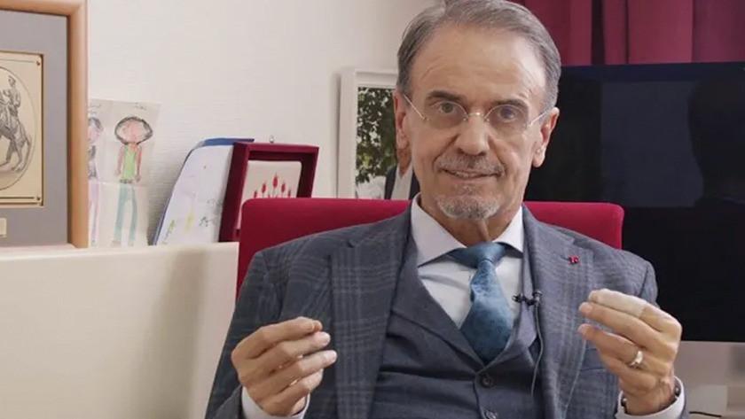 Prof. Dr. Mehmet Ceyhan Koronovirüste uyku kaçıran gelişme! açıkladı!