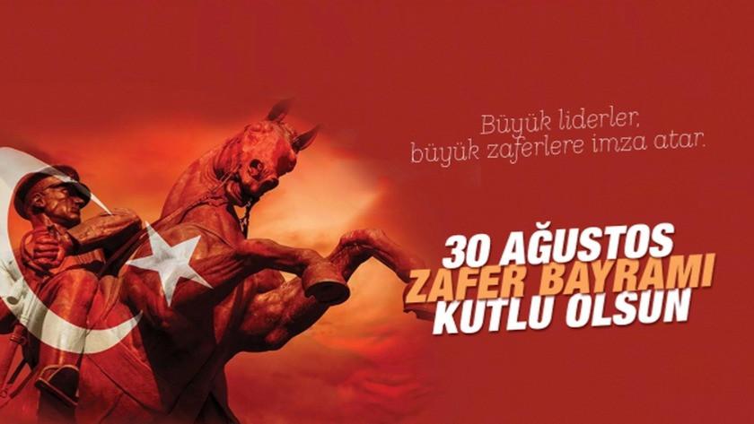 En güzel 30 Ağustos Zafer Bayramı şiirleri ve sözleri