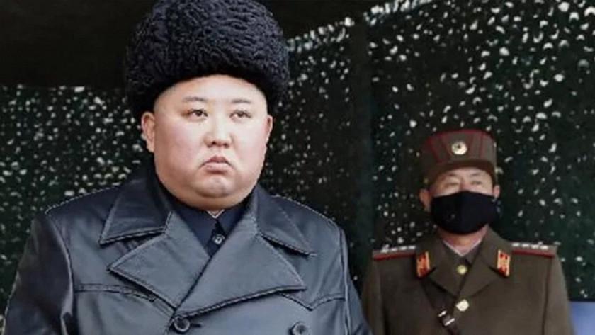 Kuzey Kore liderinden koronavirüs önlemi: Yaklaşanı vurun
