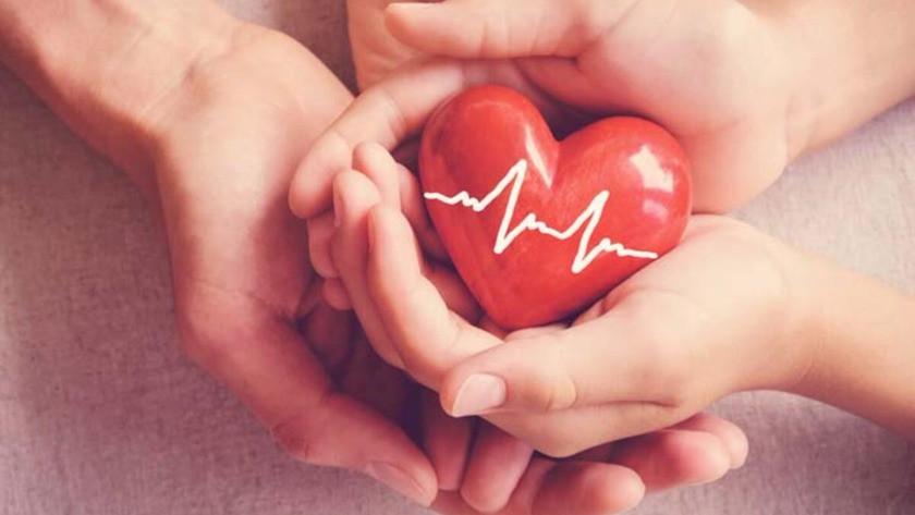 """Koronavirüs hastalarına çok önemli """"kalp uyarısı""""!"""