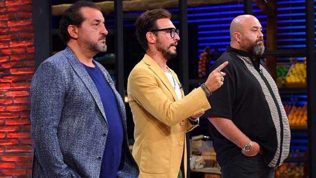 TV8 MasterChef kim elendi İşte 6 Eylül Masterchef Türkiye eleme sonucu - Sayfa 1