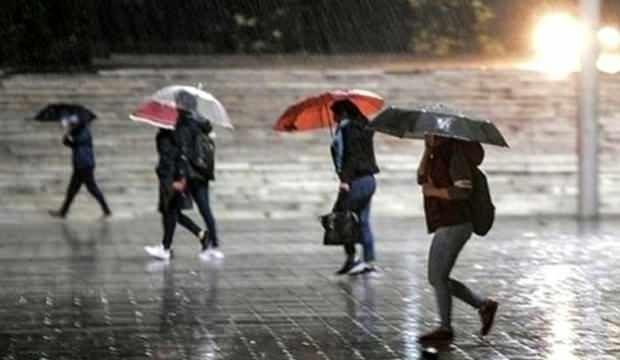 Bu bölgelerde yaşayanlar dikkat! 7 Eylül Meteoroloji'den şiddetli fırtına uyarısı - Sayfa 3