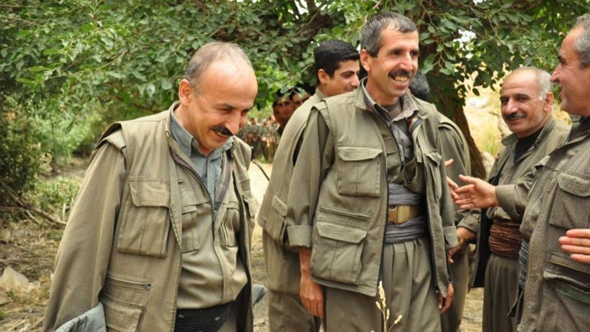 Terör örgütleri YPG ve PKK arasında kavga büyüyor