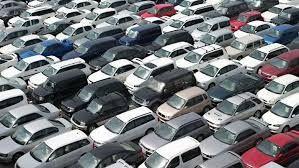 ikinci el araba fiyatlarında baş döndüren artış - Sayfa 1