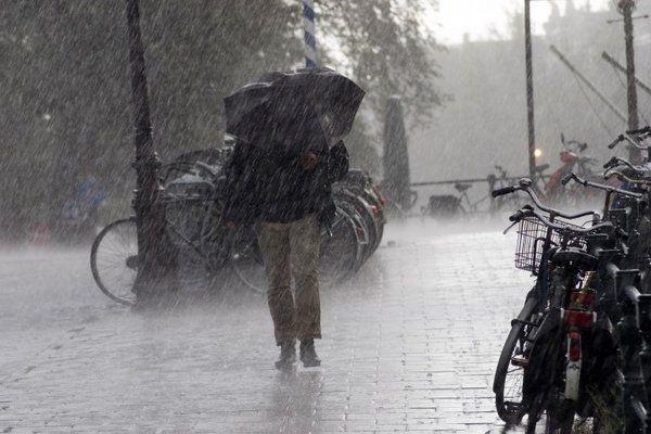 Bu bölgelerde yaşayanlar dikkat! 7 Eylül Meteoroloji'den şiddetli fırtına uyarısı - Sayfa 1